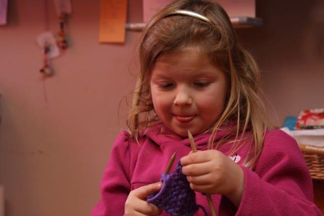 Kunstzinnige vakken zijn wezenlijk bestanddeel op de Vrijeschool in Drenthe