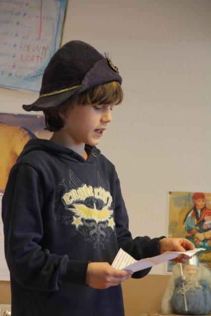 Vrijeschool De Es in Assen biedt met periodeonderwijs samenhang en goede opbouw